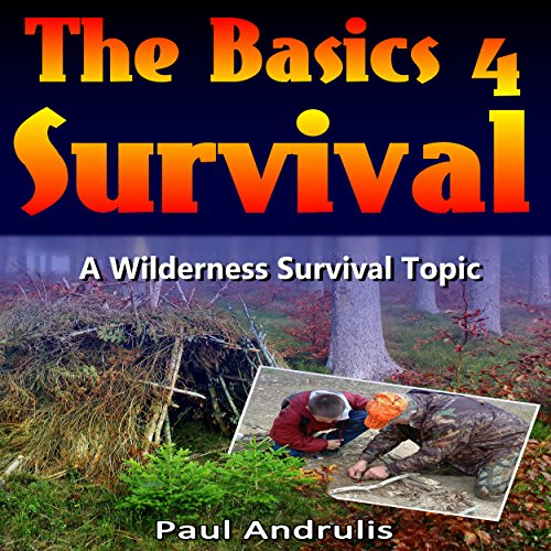 The Basics 4 Survival cover art