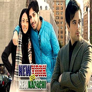 "Akhiyan Nu Rehn De (From ""New York Se New Karachi"")"