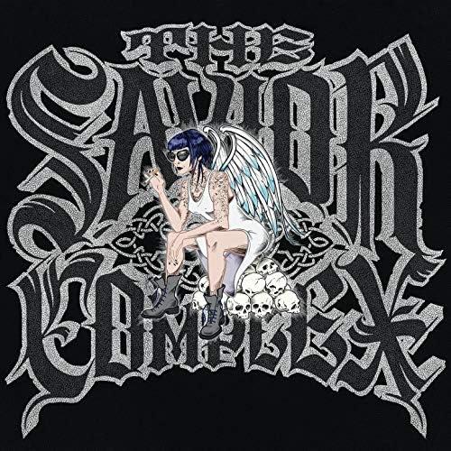 The Savior Complex