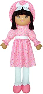 """Anico Well Made Play Doll for Children Life Size Sweetie Mine, Hispanic, 43"""" Tall, Pink"""