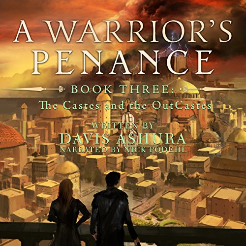 A Warrior's Penance cover art