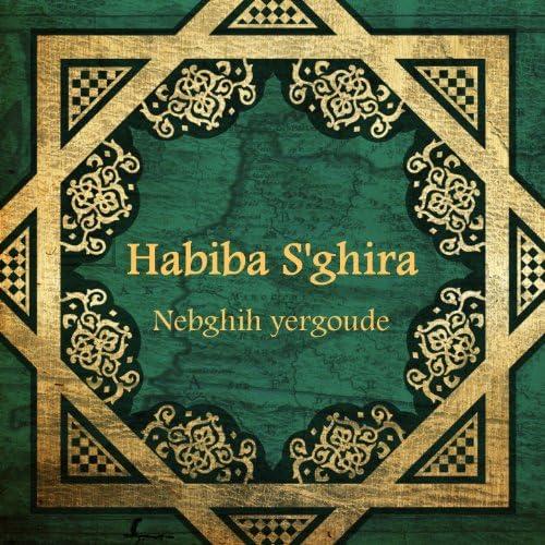 Habiba S'ghira