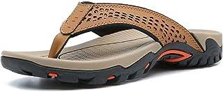Flip Flops Sandals flip-flop Adult beach shoes male open toe flip flops outdoor sports slippers plus size shoes