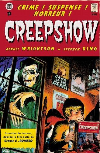 Creep Show Stephen King