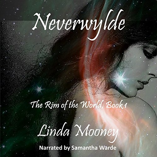 Neverwylde audiobook cover art