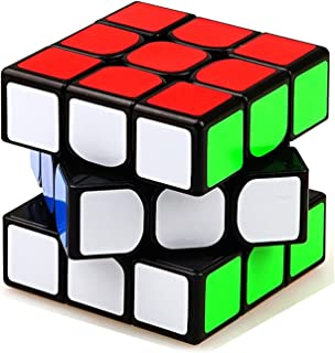 iLink 3x3 Rubix Originele Snelheid Klassieke 56mm Duurzaam Magische Kubus, Professionele Snelle Hersenen Teaser Glad 3D Pu...