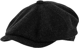 Hatteras Wool Cashmere Flat Cap
