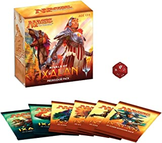 Best rivals of ixalan prerelease box Reviews