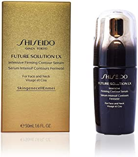 Shiseido Future Solution Lx Intensive Firming Contour Serum for Women, 1.6 Ounce