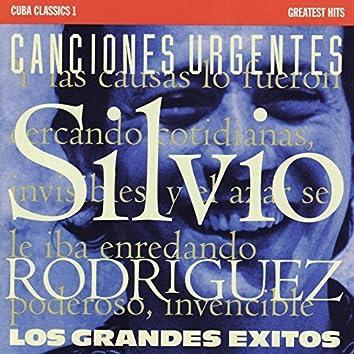 Cuba Classics 1: Silvio Rodriguez