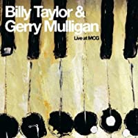 Live at MCG by Billy Taylor (2007-08-28)