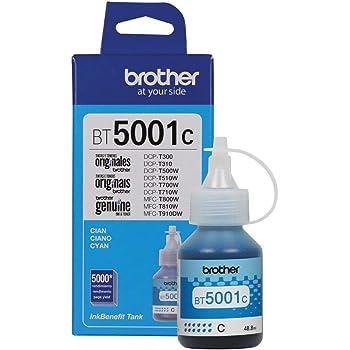 Brother BT5001C Cartucho Laser, 5000 Paginas