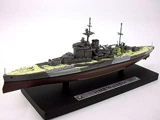 HMS Warspite (03) Battleship - British Navy 1/1250 Scale Diecast Metal Model Ship