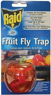 Pic(R) Ffta-Raid Apple Fruit Fly Trap