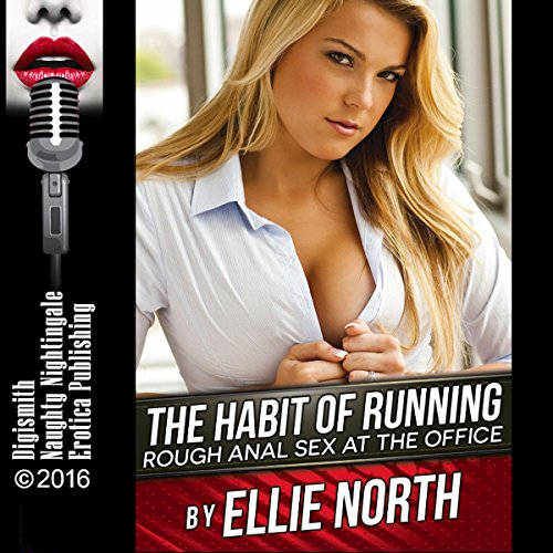 The Habit of Running audiobook cover art