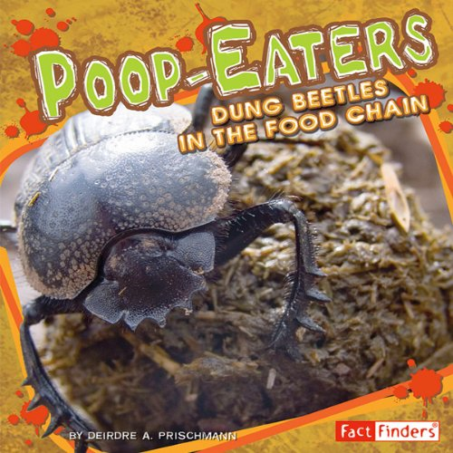 Poop-Eaters cover art
