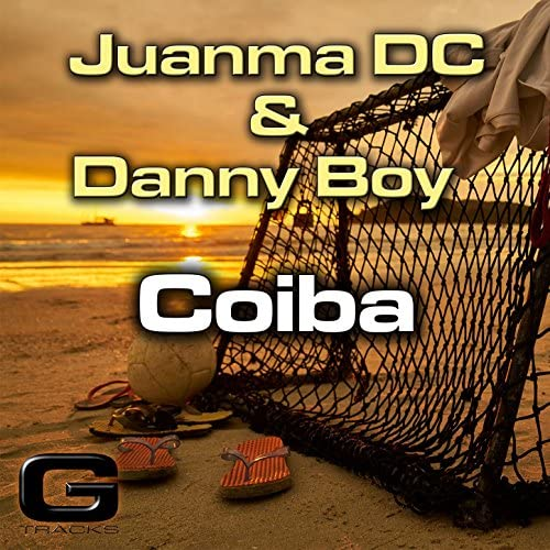 Juanma DC & Danny Boy