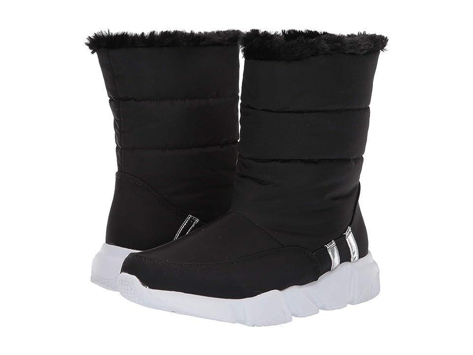 Steve Madden Snowday Winter Boot (Black) Women