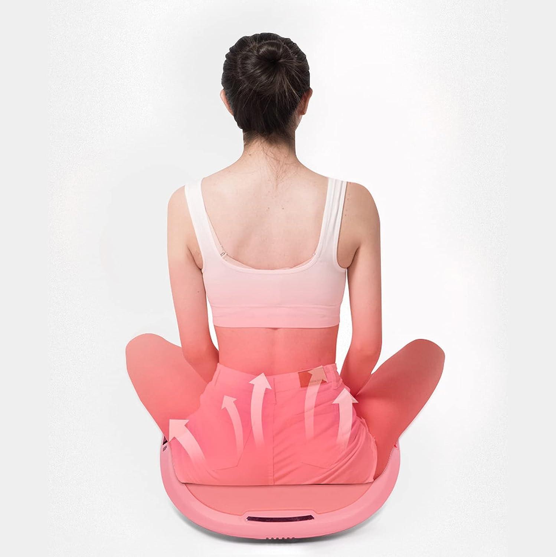 Damian-Sewing Instrumento De Fumigación Seca Mojada Silla De Vapor De Moxibustión Sentada Extracción Atomizada Cuidado Vaginal Evaporador De Hierbas De SPA con Protección