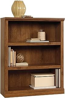 Sauder 3-Shelf Bookcase, L: 35.28