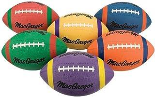MACGREGOR Playrite Footballs - Set of 6