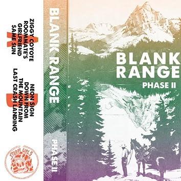 Phase II EP