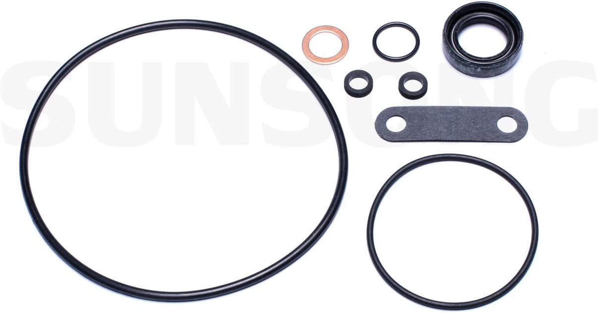 Sunsong Oakland Mall 8401026 New product type Power Steering Seal Pump Kit