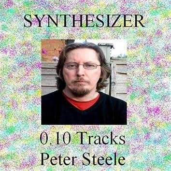 Synthesizer 0.10 Tracks