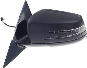 2014 mercedes e350 folding mirrors
