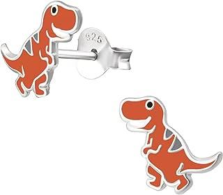 Best cute t rex earrings Reviews