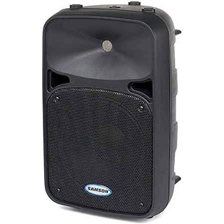 Samson Auro D210 2-Way Active Loudspeaker