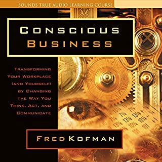 Conscious Business cover art