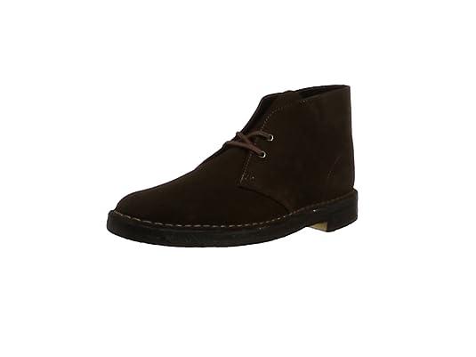 TALLA 44 EU. Clarks ORIGINALS Boot, Botas Desert para Hombre