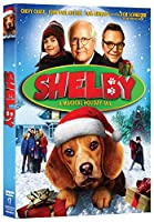 Shelby: A Magical Holiday Tail [DVD] [Import]
