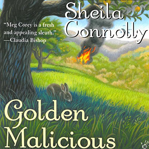 Golden Malicious cover art