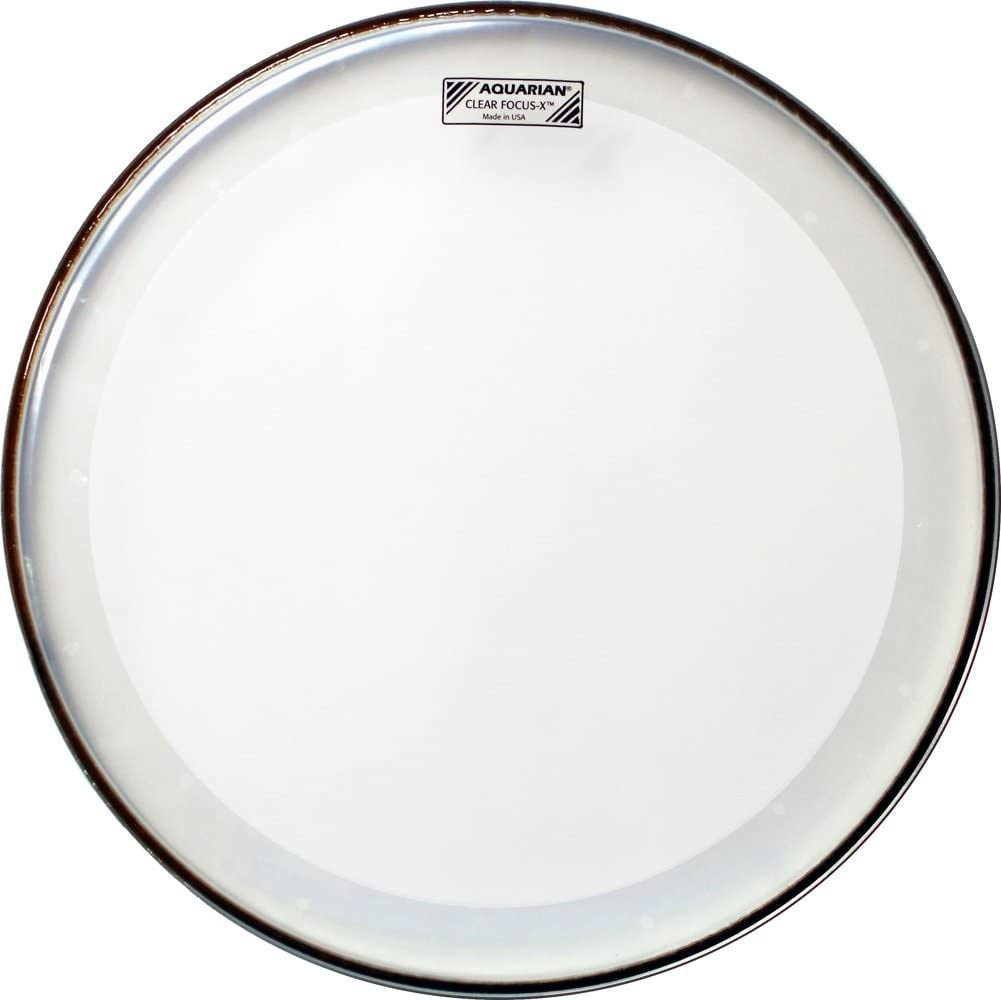 Aquarian New mail order Drumheads Drumhead Factory outlet CCFX18 Pack