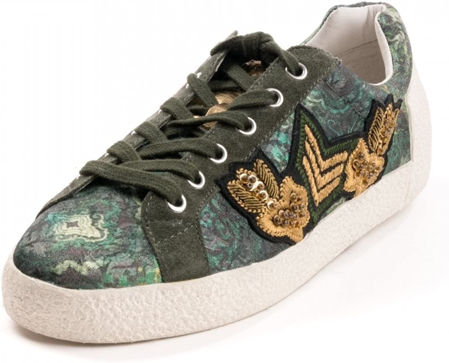 ASH Nak Arms Womens Trainers