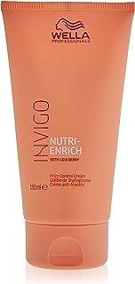 Wella Professionals Professionals Invigo Nutri-Enrich Frizz Control Cream 150ml
