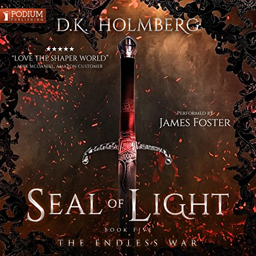 Seal of Light cover art