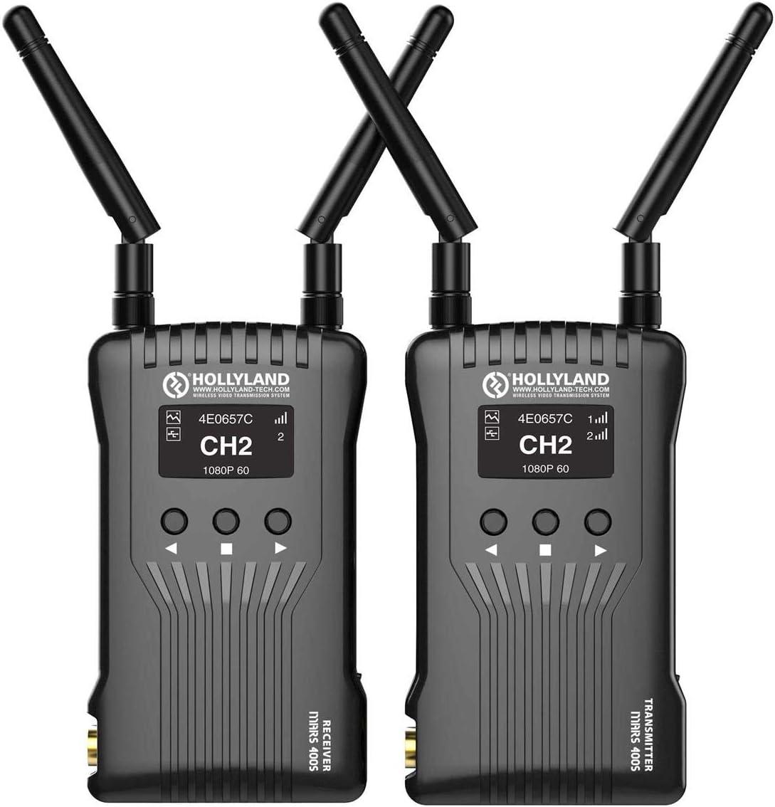Hollyland MARS 400S SDI HDMI Video System Transmission online shopping Wireless Ranking TOP12