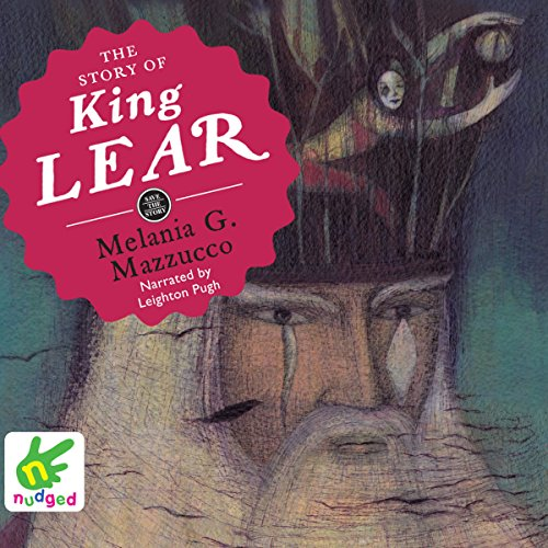 The Story of King Lear Titelbild