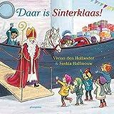 Daar is Sinterklaas! (Ploegsma kinder- & jeugdboeken)