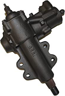 Remanufactured United Power Steering Gearbox Gear box Part 27-8405,1986-1997 Nissan D21 Pick up RWD and 4 Cyl Power