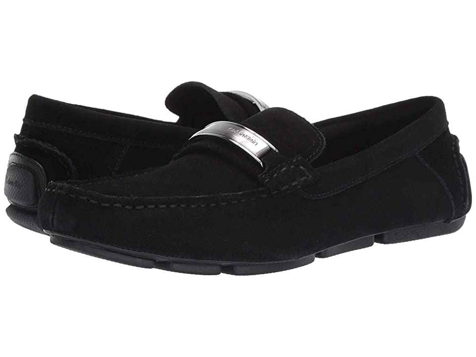 Calvin Klein Marz (Black) Men
