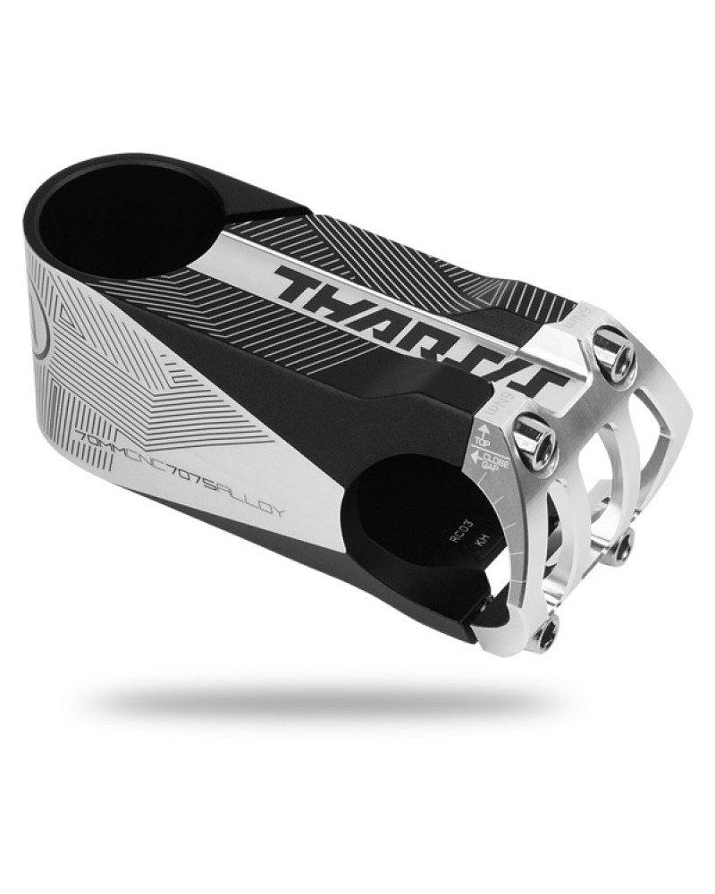 PRO Tharsis - Potencia MTB y potencia bicicleta carretera - Ø 31,8 ...