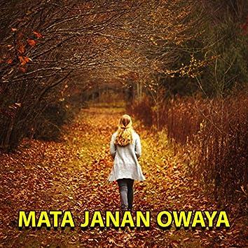 Mata Janan Owaya