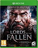 Lords of the Fallen - Complete Edition Xbox One - Complete - Xbox One