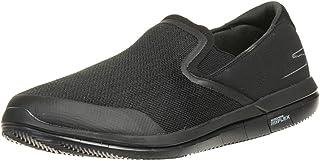 حذاء لرياضة المشي من سكيتشيرز للرجال - لون اسود