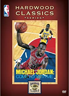 NBA Hardwood Classics: Michael Jordan: Come Fly With Me