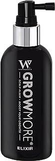 Best Hair Growth Serum - Watermans Grow More Elixir of Hair 100ml - Hair Growth & Hair Thickening Leave In Topical Scalp T...